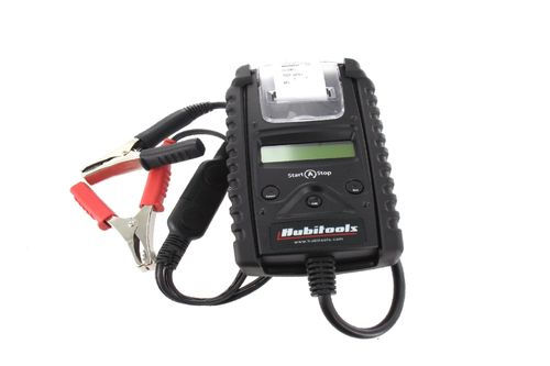Batterietester - Ladesystemtester - Sart-Stop Systeme